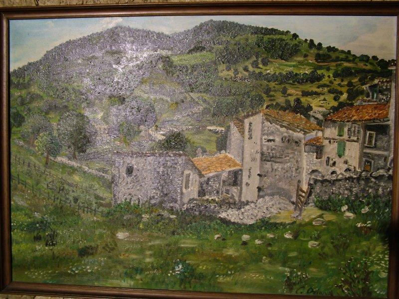 Mostra Oriana Cammilli