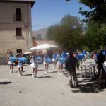 Le ragazze pon pon - Festa Vallemare 2007 by Igino Mancini