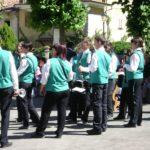 Banda di Borbona - Vallemare di Borbona 2008