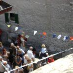 Processione - Vallemare di Borbona 2008