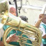 La banda di Borbona - Vallemare di Borbona 2010