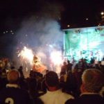 Il ballo della pupazza - Vallemare di Borbona 2010