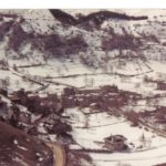 Panoramica di vallemare anni '80