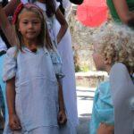Angeli in Processione Vallemare 2011