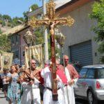 Processione Vallemare 2011